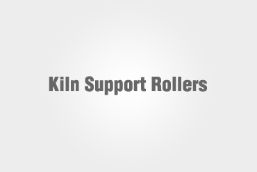 Kiln Support Rollers
